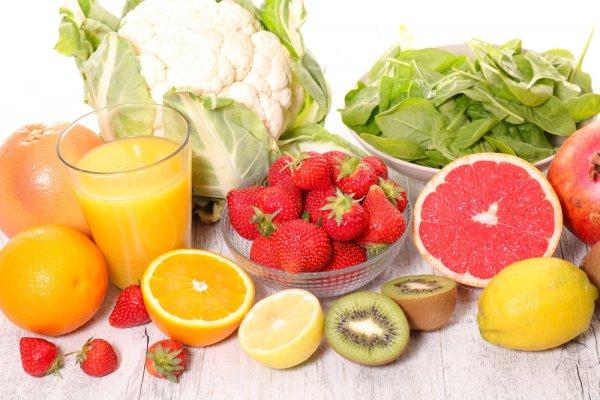 Jangan Biarkan Daya Tahan Tubuh Menurun, Minumlah 8 Minuman Menyegarkan yang Mengandung Vitamin C Ini