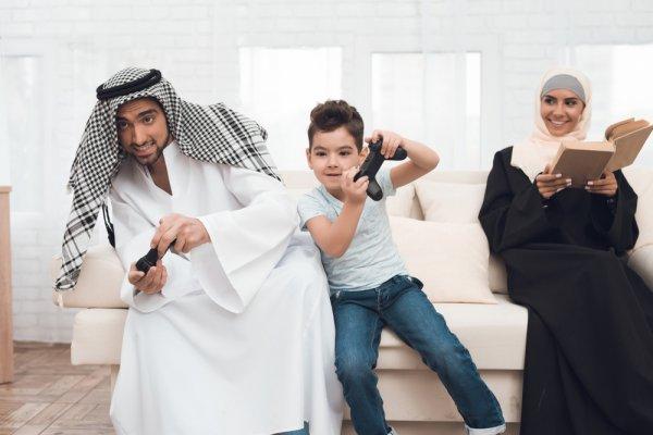 10 Rekomendasi Game Islami untuk Anak yang Bebas Konten Negatif dan Kekerasan (2018)