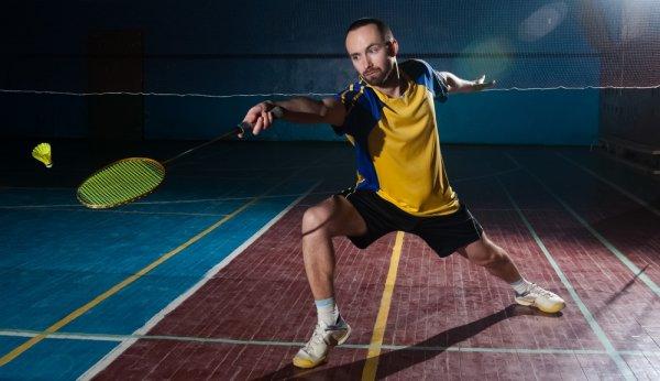 10 Rekomendasi Celana Badminton yang Bikin Kamu Nyaman