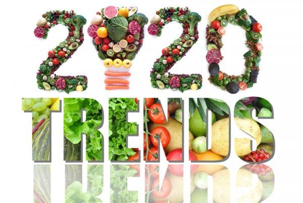 Aneka Makanan Ini Bakal Tren di Tahun 2020!