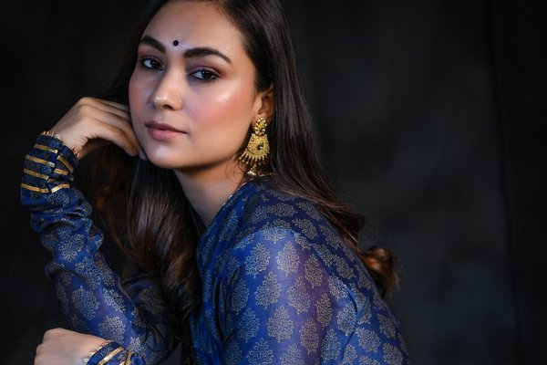 Looking for Stylish Indian Wear? This Designer Label Makes Clothes from Natural Fabrics Which Reflect Our Rich Culture and Ooze Contemporary Style