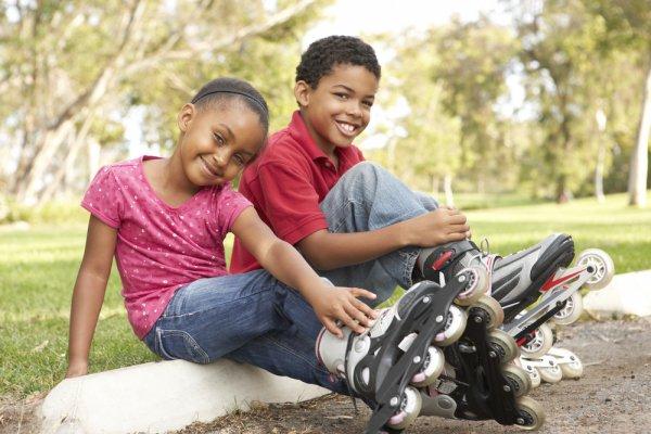Sepatu Roda Anak Ini Bisa Bikin Si Kecil Semangat Berolahraga! (2020)