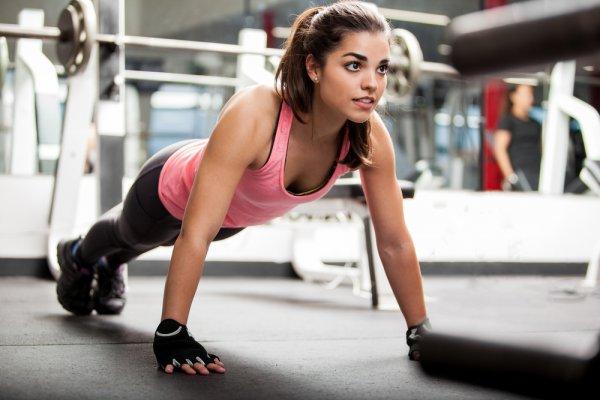 Suka Nge-gym? 5 Baju Fitness Wanita Berikut Bisa Jadi Pilihan Kamu (2018)