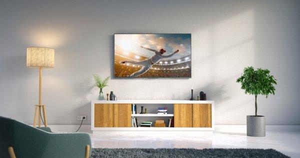 Sudah Miliki TV Keren Ini? 10 Rekomendasi TV Dinding Ini Membuat Rumah Anda Semakin Indah, Lho