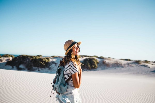 Travel the World on Your Own Terms and Rediscover Yourself: Best Destinations and Tips for Solo Travel for Women