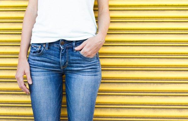 Celana Jeans Jogger, Buat Wanita yang Senang Tampil Kasual dan Asyik di 2018