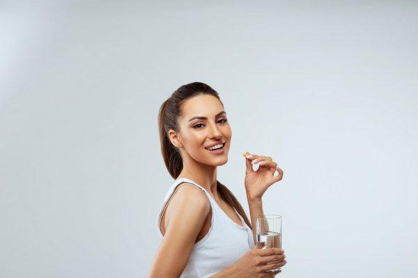 6 Rekomendasi Suplemen Tablet Zinc untuk Kamu yang Suka Beraktivitas (2021)