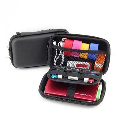 Tidak perlu Repot Lagi, Ini Dia 10+ Gadget Bag untuk Keamanan Gawai Anda Saat Bepergian. Praktis dan Rapi dalam Satu Tas!