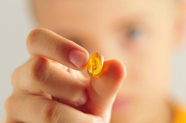 Agar Anak Semakin Cerdas, Ini 10 Rekomendasi Suplemen Omega-3 untuk Memenuhi Kebutuhannya (2020)