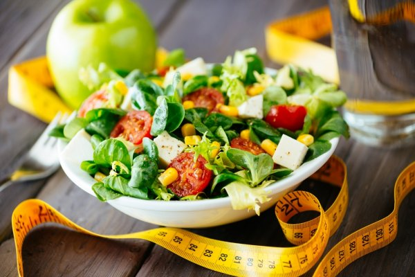 Ingin Singset dan Langsing? Pahami 9 Cara Diet Alami Ini Biar Kamu Terhindar dari Kesalahan