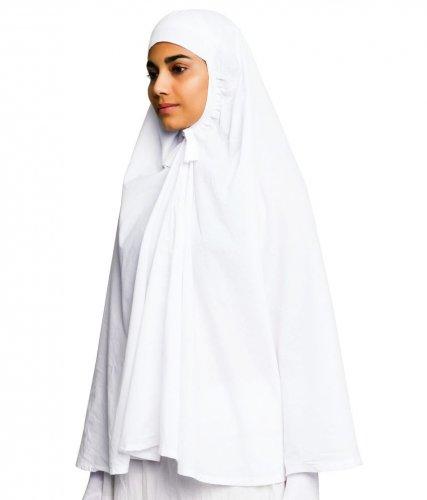 Simak 10+ Tips Berbusana Ihram Plus 3 Baju Ihram Wanita yang Bisa Anda Pilih di Sini
