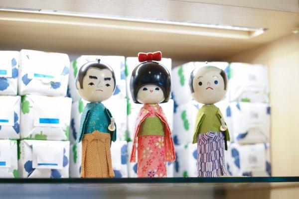 10 Rekomendasi Pernak Pernik Khas Jepang Yang Unik Ini Bisa Bikin Kamu Tertarik