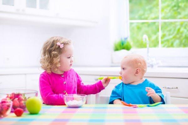 Parents, Bingung Memberikan Menu Camilan yang Baik untuk Anak 1-2 tahun? Yuk, Baca Artikel Ini!