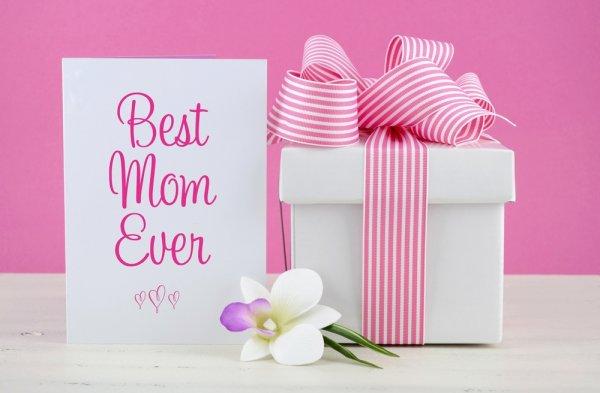 8 Kado yang Cocok untuk Ibu di Hari Istimewanya (2018)
