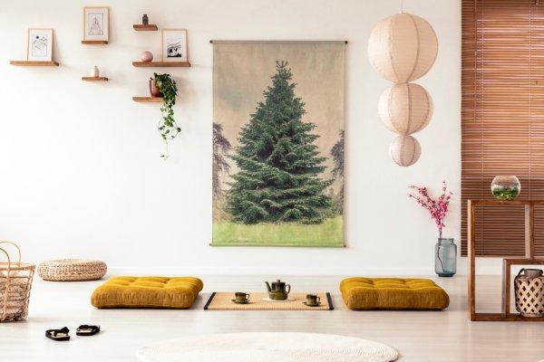 Ciptakan Dekorasi Rumah Ala Jepang dengan 7 Rekomendasi Bantal Duduk Jepang yang Cantik dan Nyaman Digunakan