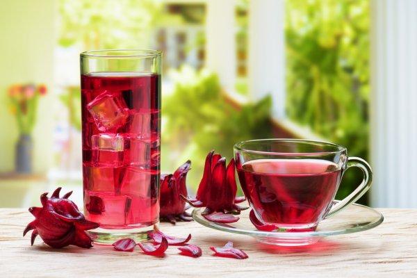 8 Rekomendasi Merek Teh Rosella Terbaik dengan Ragam Manfaat untuk Kesehatan Anda dan Keluarga