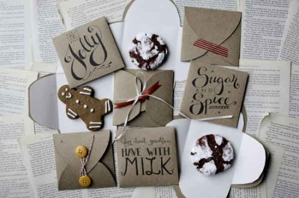 Envelope Decoration Ideas to Try at Home for Greeting Cards, Shagun Envelopes or When You Want to Send Mail the Old Fashioned Way (2019)