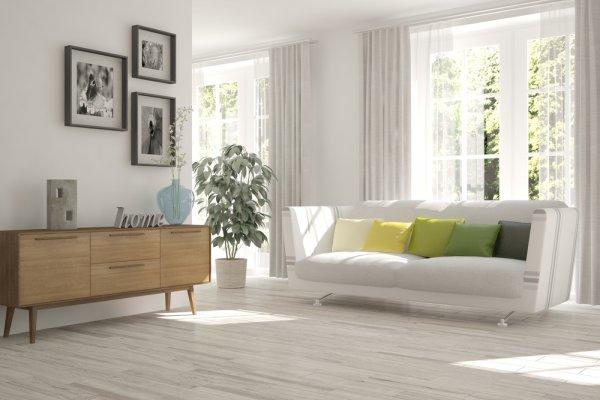 Ciptakan Suasana Nyaman dengan 10 Rekomendasi Tirai Jendela untuk Ruang Tamu Berikut ini