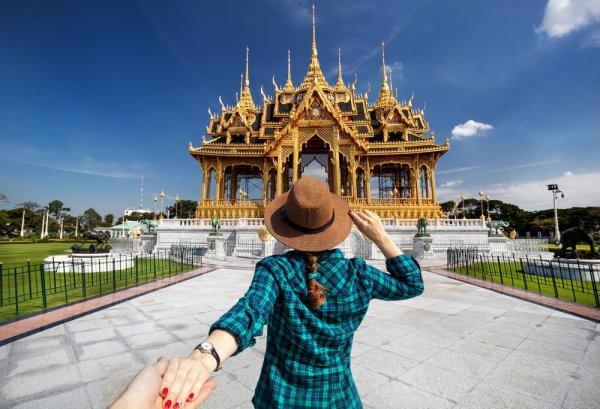 10 Destinasi Pariwisata Thailand Favorit dan Rekomendasi Hotel Terbaik untuk Menginap di Negeri Gajah Putih