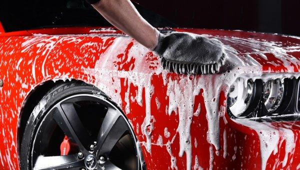 Jangan Sembarang Cuci Mobil, Gunakan 10+ Rekomendasi Sampo Mobil Berikut agar Mobil Tetap Kinclong dan Bebas Kusam
