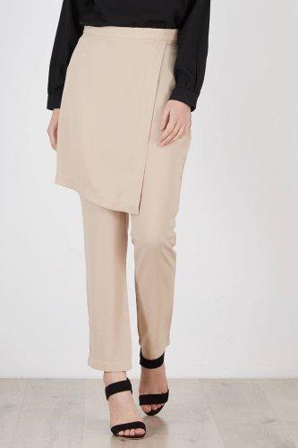 Butuh Rekomendasi Pakaian Muslim? Nih, Intip 10 Pakaian Muslim Kekinian: Rok Celana!