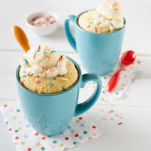 Learn How to Make a Mug Cake with Our 6 Delicious Recipes (2019): Because There's Nothing Quite Like a Cup of Decadence That's Ready in Minutes!