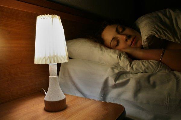 Cek Pilihan Lampu Tidur LED Terbaik dari BP-Guide untuk Bikin Tidur Makin Nyaman! (2020)