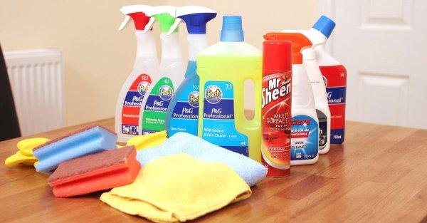 10 Rekomendasi Karbol Wangi agar Lantai Bebas Kuman dan Bakteri (2020)