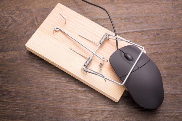 Bosan dengan Mouse yang Itu Saja, Ini Mouse Unik Bisa Membuat Semangat Kerja