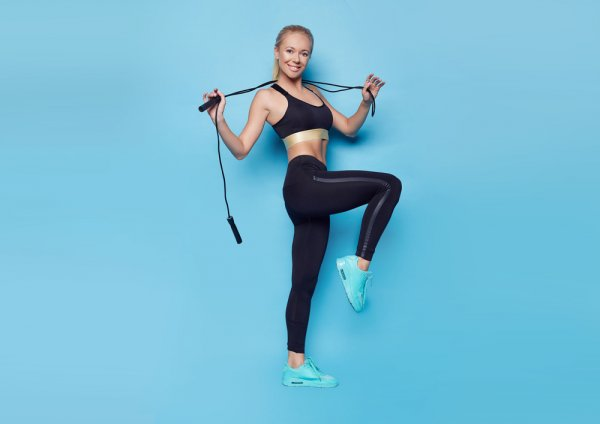 Ingin Sehat dengan Berolahraga? Ini 10 Rekomendasi  Sepatu Olahraga Wanita Paling Oke (2019)