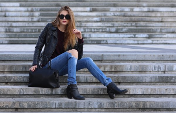 Model Celana dan 10 Rekomendasi Celana Wanita Kece untuk Kamu yang Bertubuh Kurus