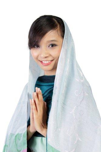 Menyambut Hari Raya dengan 9+ Tips dan Rekomendasi Baju Muslim Lebaran