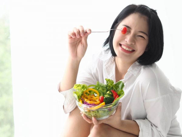 Ini Lho Buah-buahan Sehat yang Bikin Awet Muda Secara Alami dan Murah! (2020)