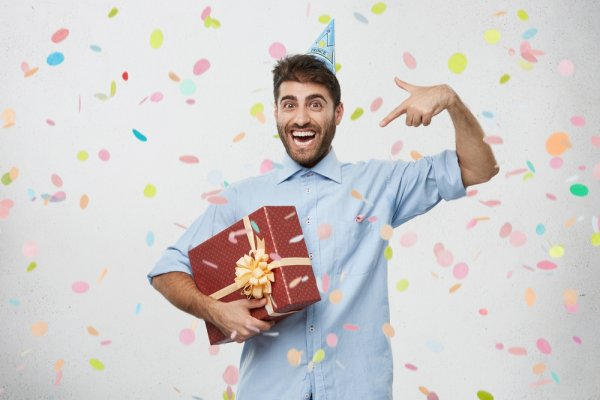 11 Unbelievably Awesome Birthday Gift Ideas For Your Best Guy Friend And How To Give Him