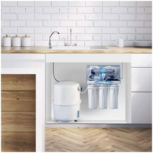Are You Looking for a Water Purifier to Suit Your Sleek Modular Kitchen(2020)? 10 Best Under Sink Water Purifiers to Save Room in Your Kitchen