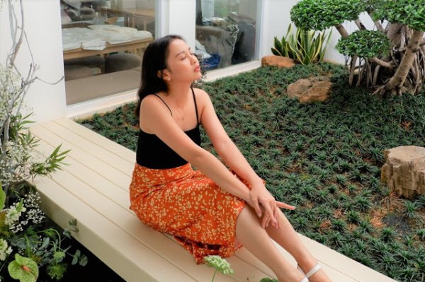 Ngobrol Bareng Justephanie Lee; An Inspiring Housewife, Business Owner, and  Blogger!