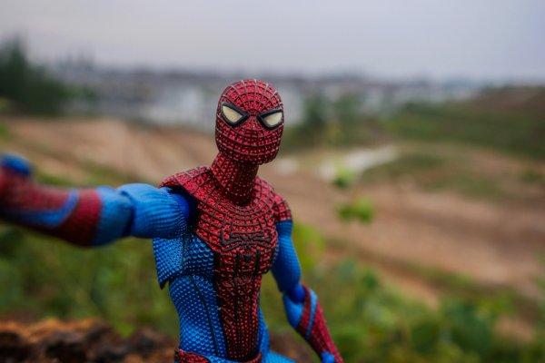 Lengkapi Koleksi Mainan Spiderman Anda dengan 7 Rekomendasi Produk Berikut Ini