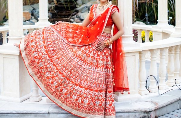 Cast a Spell with Your Mesmerising Lehenga. Check out the Classic Lehenga Designs on Amazon, Plus Important Tips to Consider When Buying a Lehenga (2020)