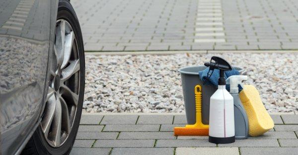 Jangan Biarkan Mobil Kotor Penuh Kuman, Bersihkan dengan 10 Rekomendasi Peralatan untuk Membersihkan Mobil Berikut (2021)