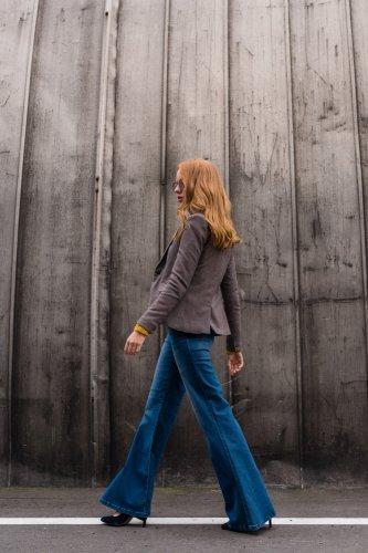 Rekomendasi Jeans Kulot Agar Penampilanmu Makin Oke di Segala Suasana (2020)