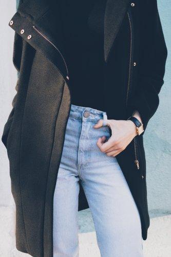 Makin Cetar Mempesona dengan 10 Rekomendasi Celana High Waist
