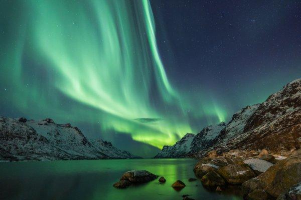 Udah Cek Belum? Ini Lho 10 Lokasi Asyik Wisata di Iceland!