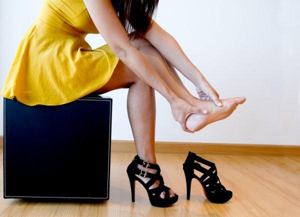 9+ Model Sepatu High Heels Wanita Terbaru 2018