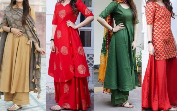 Where to Buy 14 Stylish Kurti Tops Online at Incredible Prices. Also See the Must Have Kurti Designs of 2020 and Tips on How to Style Them
