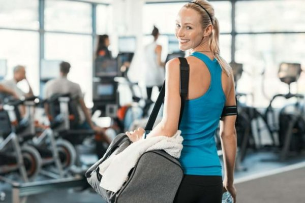 Looking Online for the Best Gym Bags for Men and Women? Here are the 10 Best Gym Bags That Look Sophisticated and Easy to Carry Around in (2020)