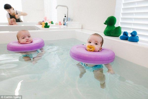 Manjakan Bayi dan Buat Ia Makin Sehat dengan 9 Rekomendasi Kolam Baby Spa yang Aman dan Berkualitas (2019)