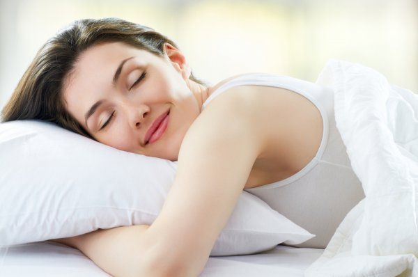Good Sleep Relaxes and Rejuvenates Your Mind and Body. Discover Great Tips for Better Sleep at Night and Why Good Sleep is Important for Your Health (2020)