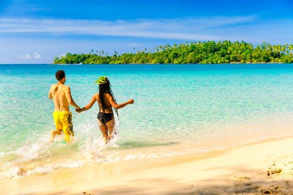 Yuk Luangkan Waktu Liburan Bersama Pacar Di 11 Tempat Wisata Romantis Ini