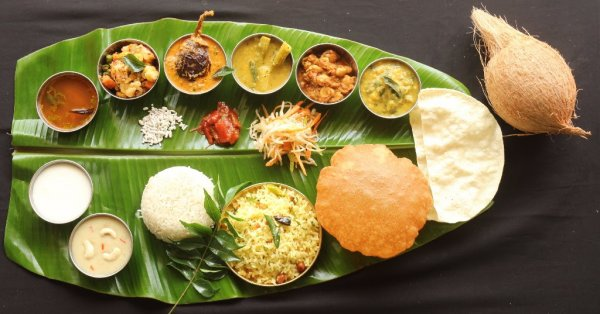 This Onam Why Not Make the Sadhya at Home? Everything You Need to Know About Preparing a Sadhya & 10 Key Recipes (2019)