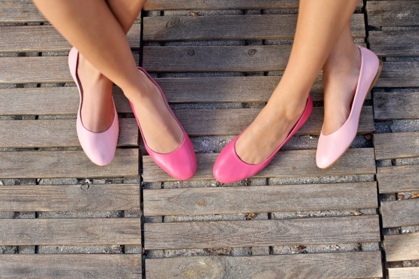 Tampil Chic Bak Audrey Hepburn Dengan 9 Pilihan Sepatu Balet (2018)